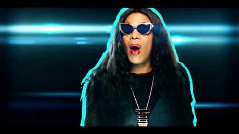 "Big Freedia ""Crazy"" (Official Video)"