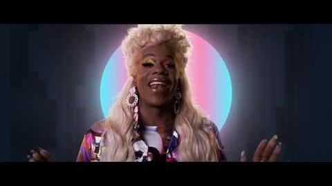 "Big Freedia - ""Chasing Rainbows"" feat. Kesha (Official Music Video)"